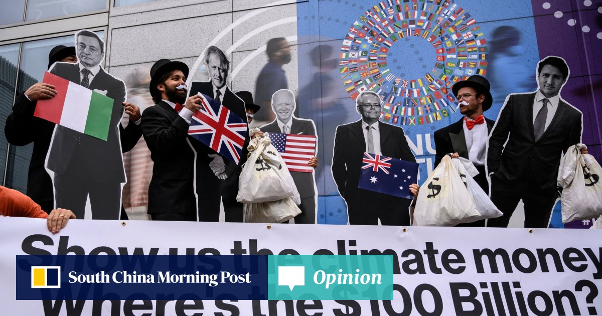How the fight against climate change can get real at COP26