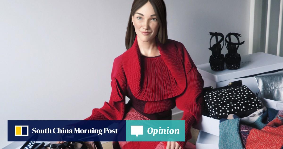 AI fashion movement: e-tailers turn to tech to improve