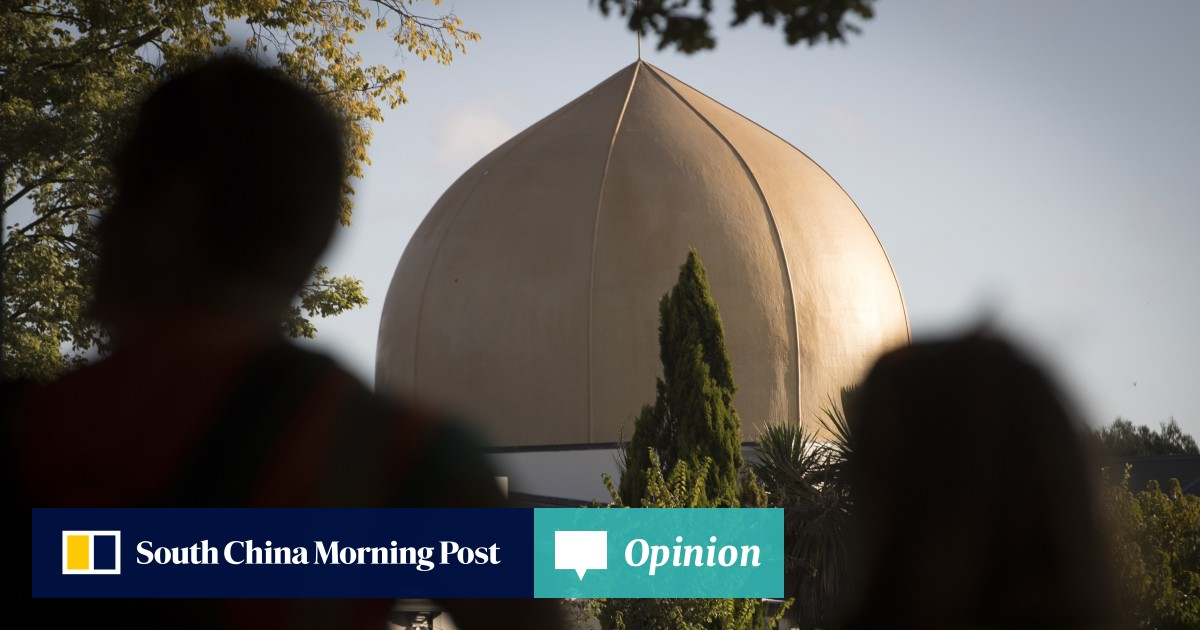 Was the Christchurch shooter part of a white-supremacist network taking cues from al-Qaeda and Islamic State?