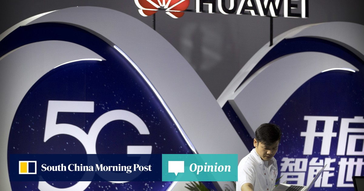 US seeks to freeze out Huawei from Europe using rule of law argument