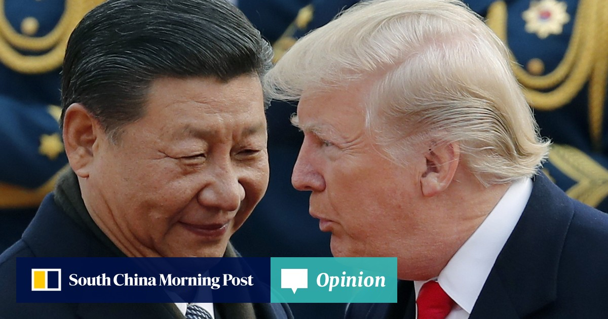 Ignore the bravado, a US-China trade deal is still possible. But it'll take a Xi-Trump one-on-one