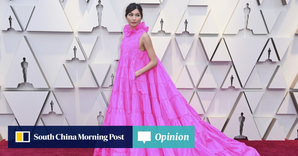 62fe1367 Beyond Crazy Rich Asians: Gemma Chan on fame, family and her memories of  Hong Kong | South China Morning Post