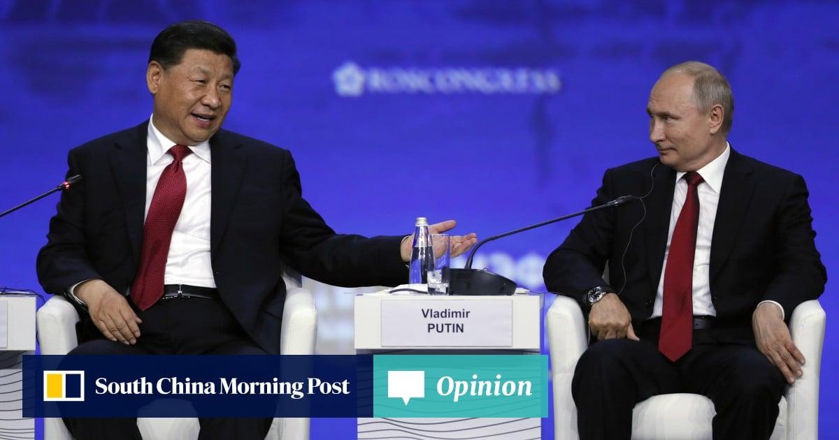 China, Russia declare war on US dollar dominance