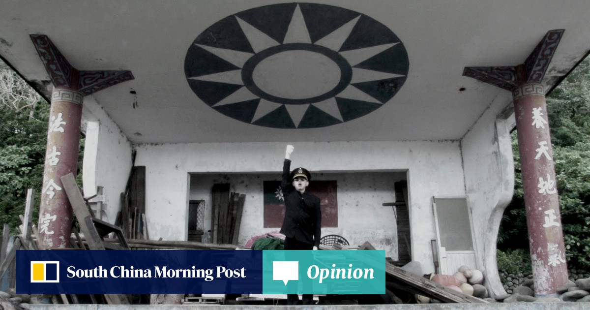 Taiwan's brutal White Terror period revisited on Green
