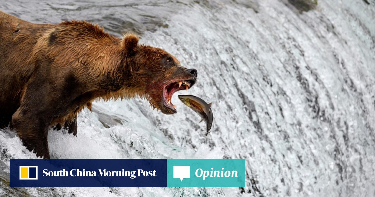 Alaska: the good, bad and ugly sides to life on America's