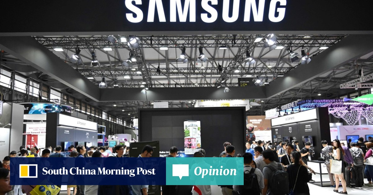 Chinese K-pop star Lay Zhang drops Samsung over website
