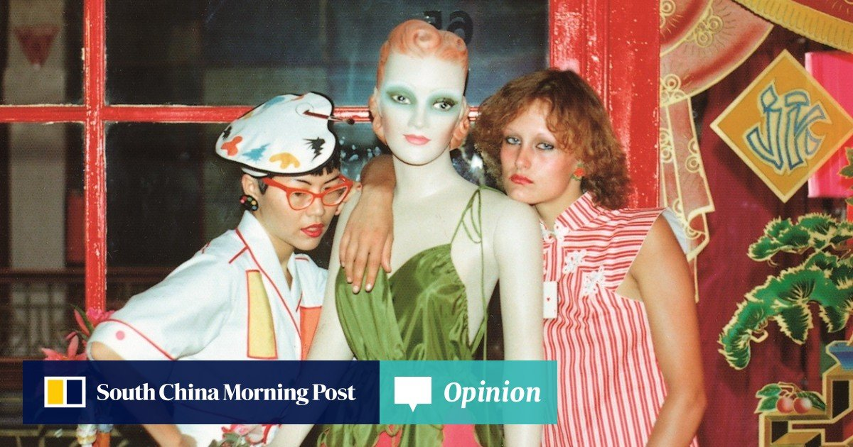 Why Australia S Original Fashion Influencer Jenny Kee Is Still Going Strong After Five Decades South China Morning Post