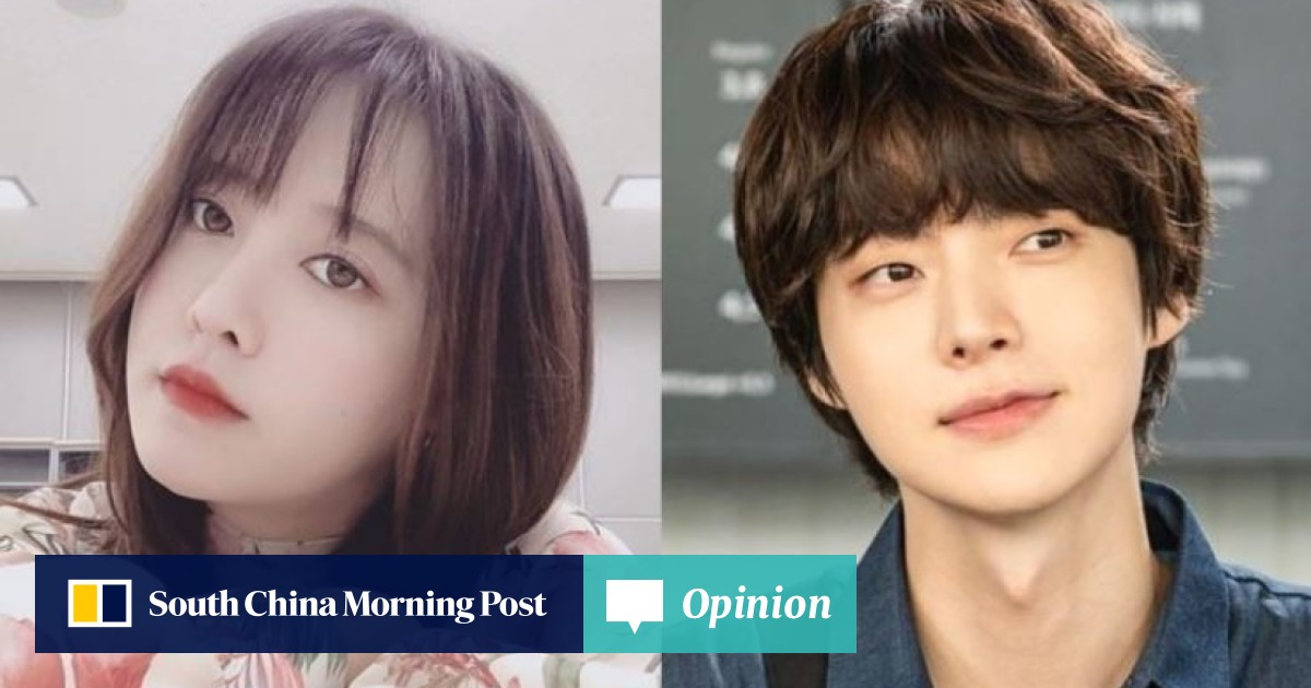 Korean stars Ahn Jae-hyun and Koo Hye-sun's 'blame game