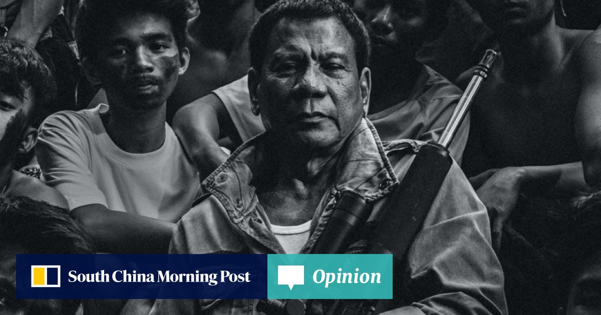 Rodrigo Duterte: deliberate, determined, deadly … disappointing?