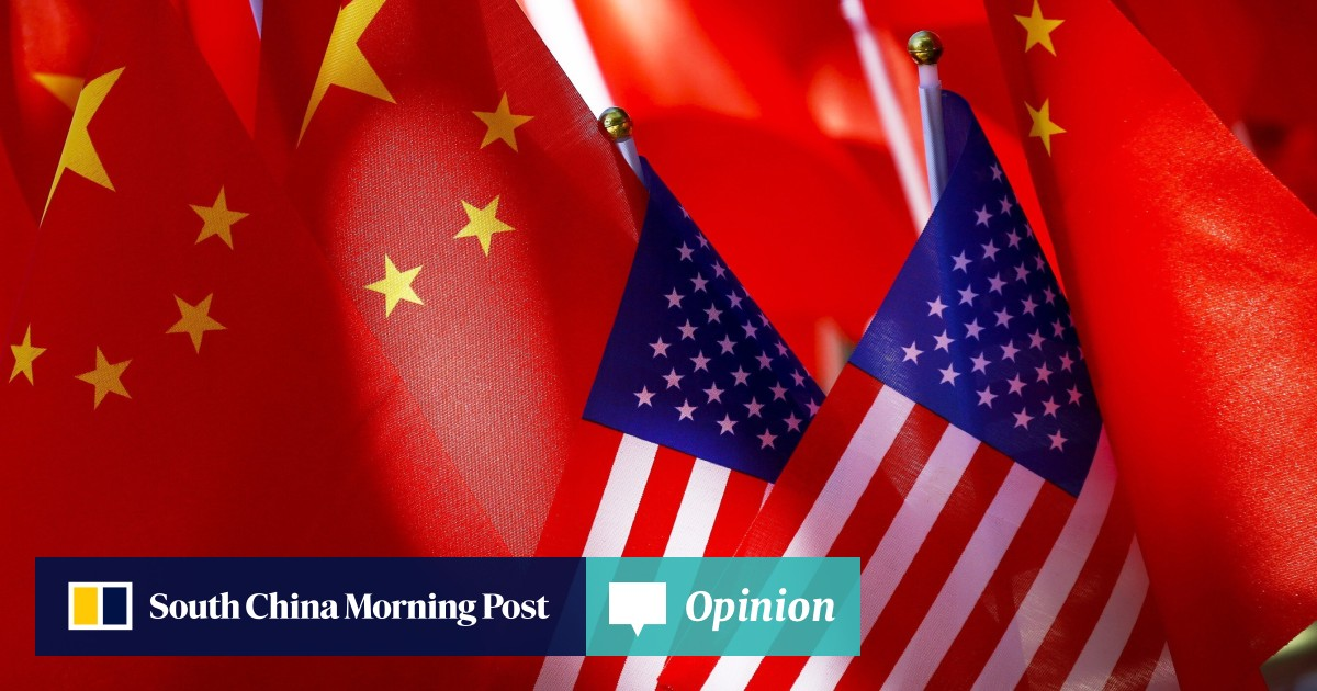 US-China tensions: Asean should actively address the fallout from their feud