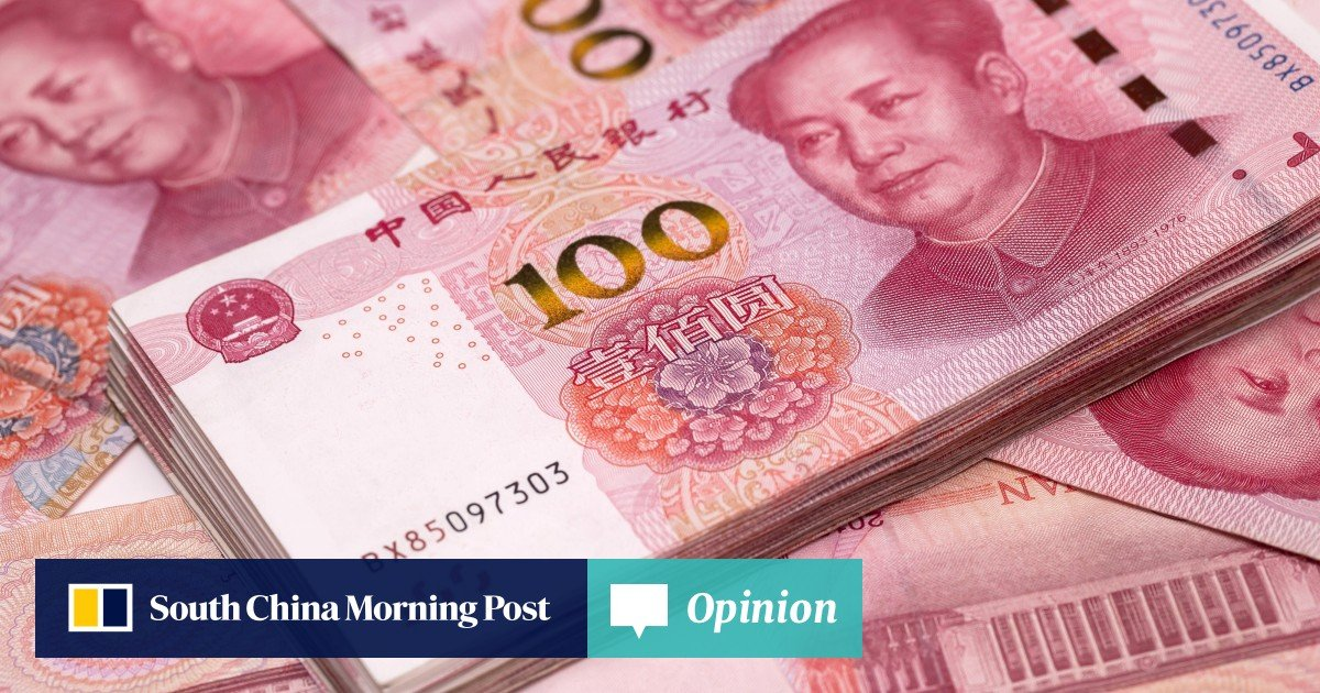 Why it's time for China to cut its 45 per cent income tax rate