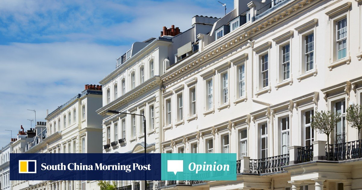 Mortgage pre-approval can help land that dream UK home