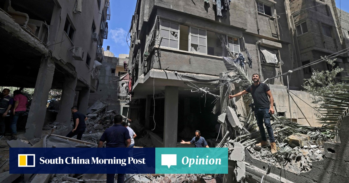 In Covid-19 war or Israeli-Palestinian conflict, technology always wins