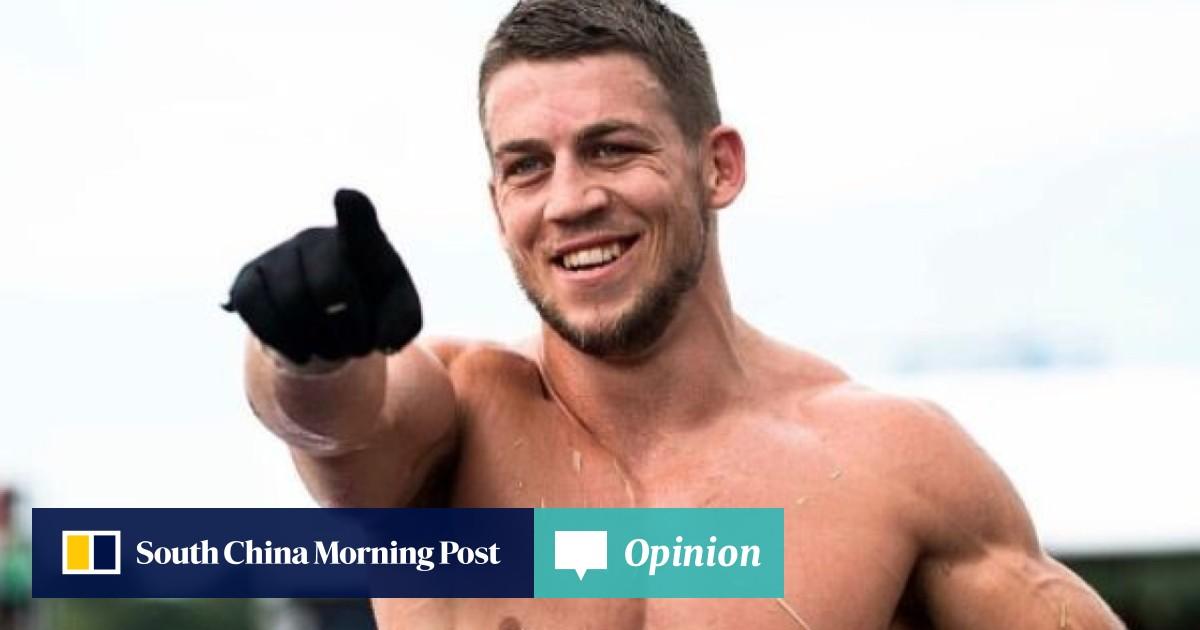 CrossFit gets its first villain in steroid user Garard