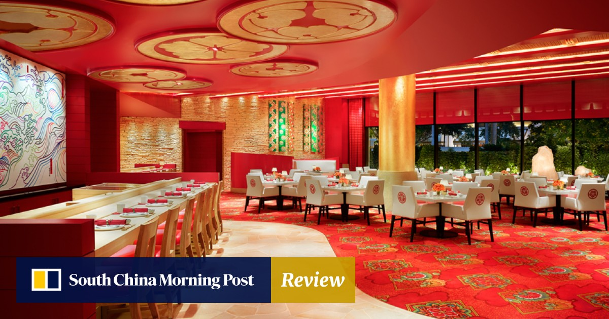 Mizumi at Wynn Macau Gallery | South China Morning Post