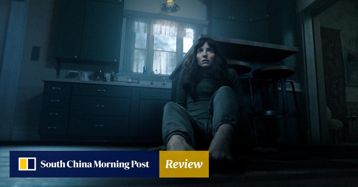 Malignant: supernatural James Wan horror has a killer third act - South China Morning Post