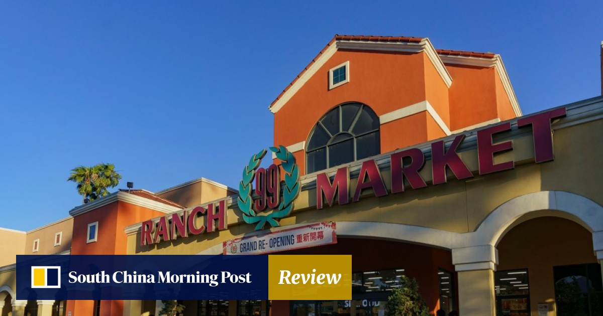 The story of 99 Ranch Market, largest Asian supermarket