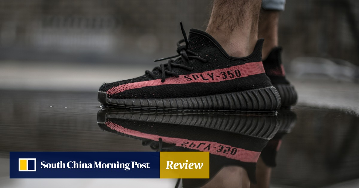 b312b3199 How Adidas captured the hearts of Chinese millennials with the Yeezy shoe