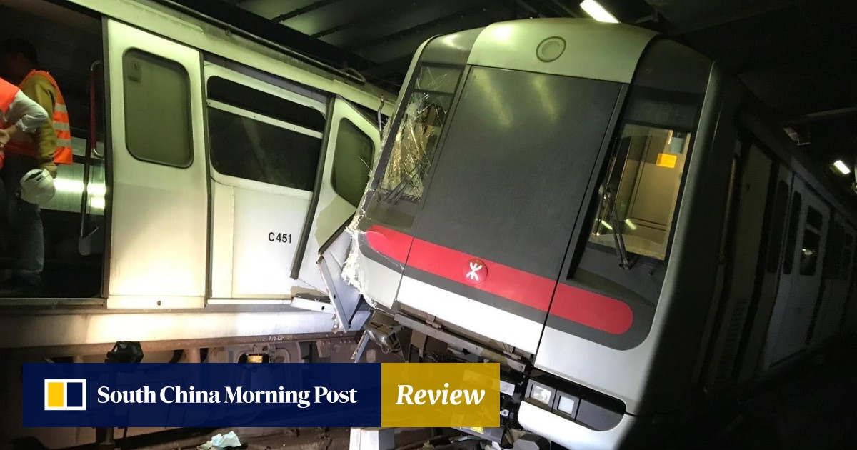 Hong Kong's MTR train system explained: profits, property and