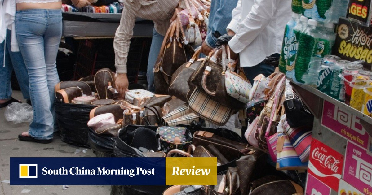 cee6ea69d738a From Gucci to Louis Vuitton, New York's fake luxury goods highlight a  rising counterfeit market | South China Morning Post