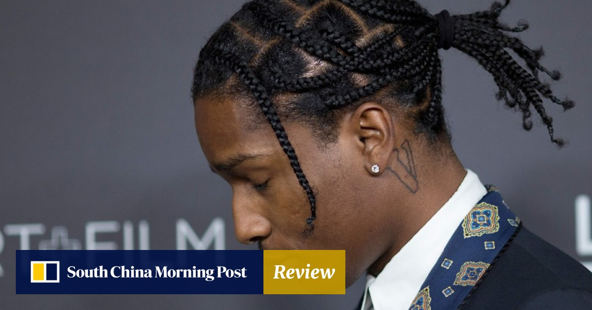 The story of A$AP Rocky, rapper Donald Trump wants out of