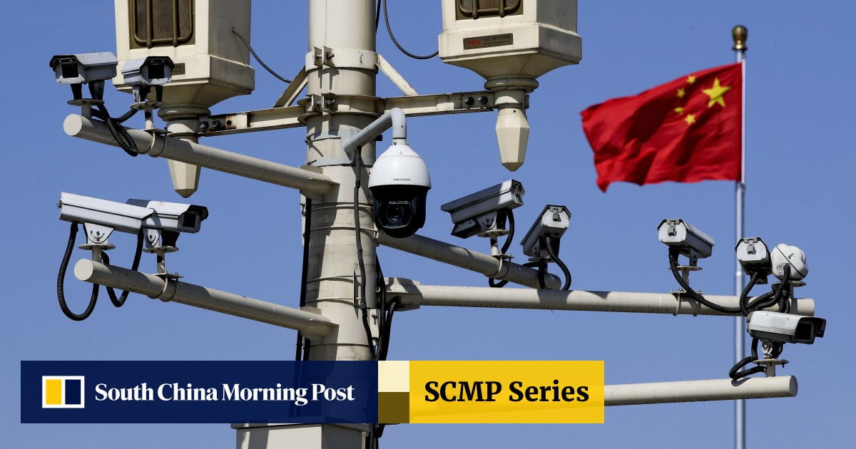 Inside China Tech: How facial recognition technology facilitates China's surveillance | South China Morning Post