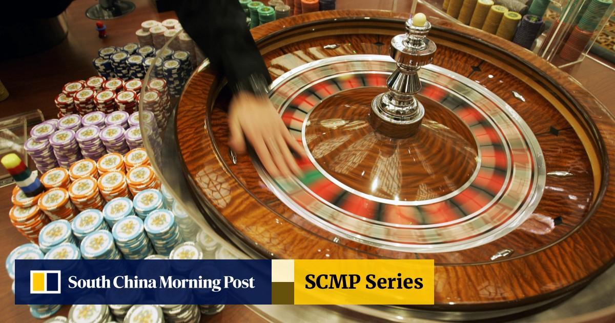 Chinese casino stocks 2 minutes games