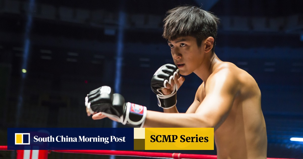 A Choo movie review: saccharine puppy love story infused with superhero  action fantasy finally gets released   South China Morning Post