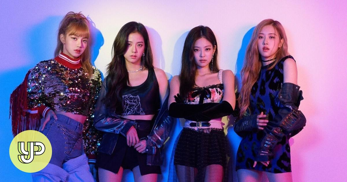 K-pop queens Blackpink make history