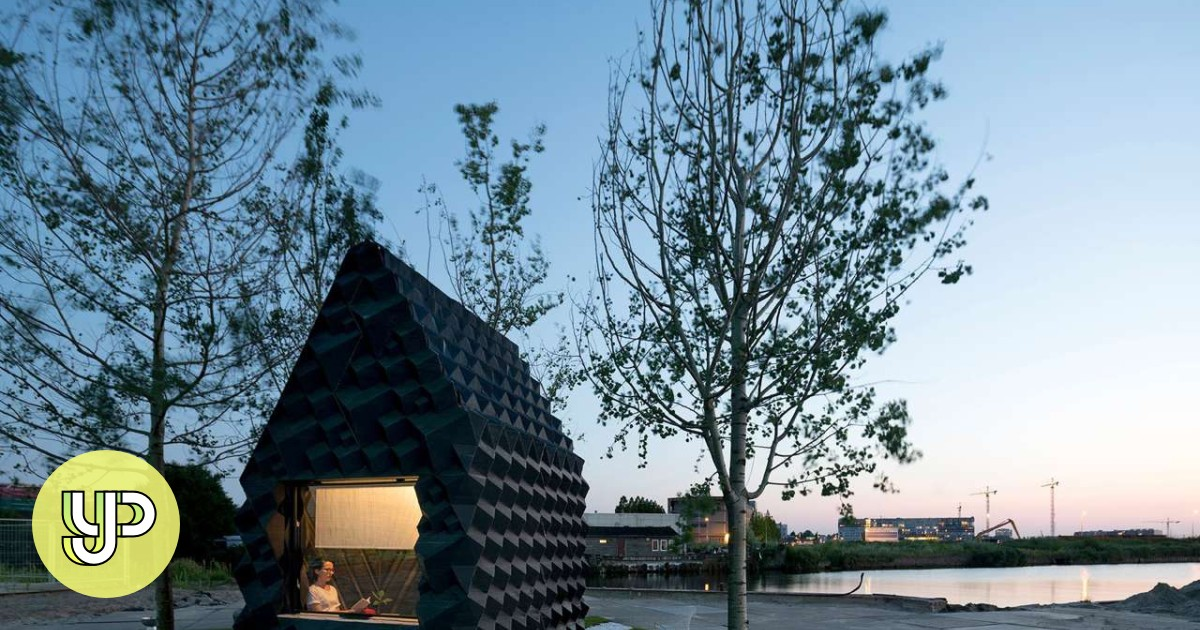 3D printing: a new hope for architecture