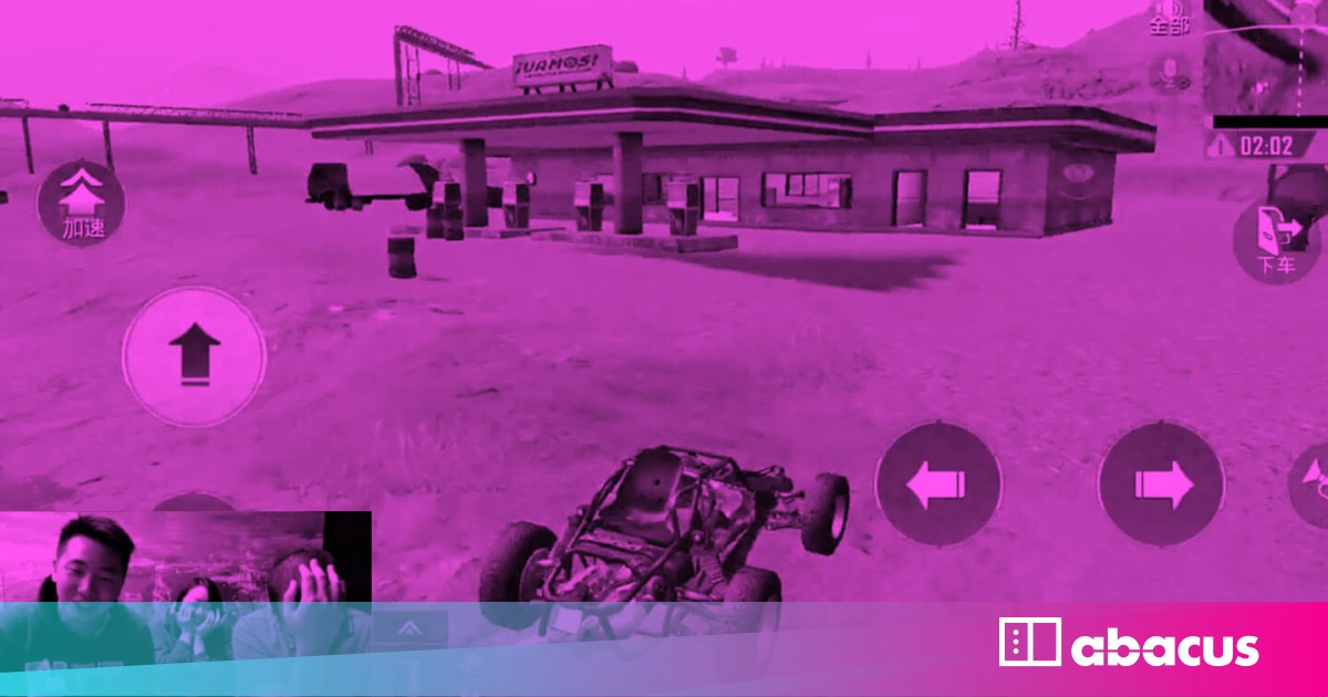 We took a road trip to kill some bots in our latest PUBG Mobile
