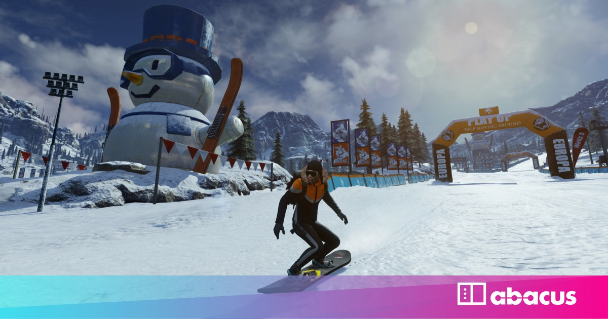 Snowboards And Guns Tencent S Snowy Battle Royale Debuts On Steam