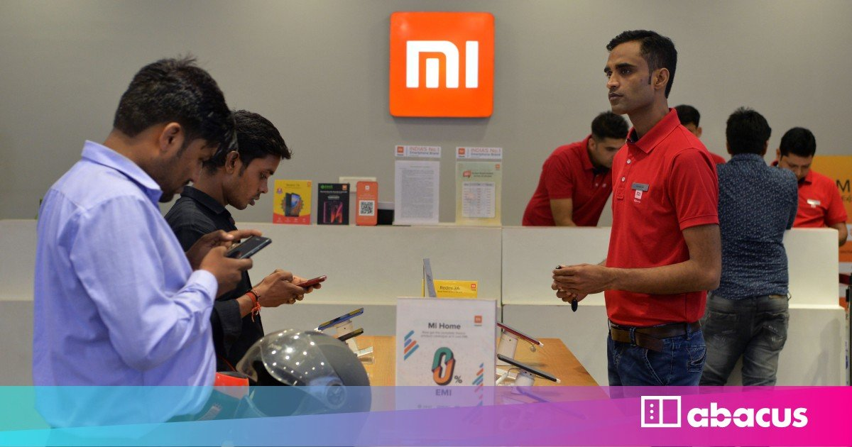 Xiaomi raises privacy concerns over lending business in