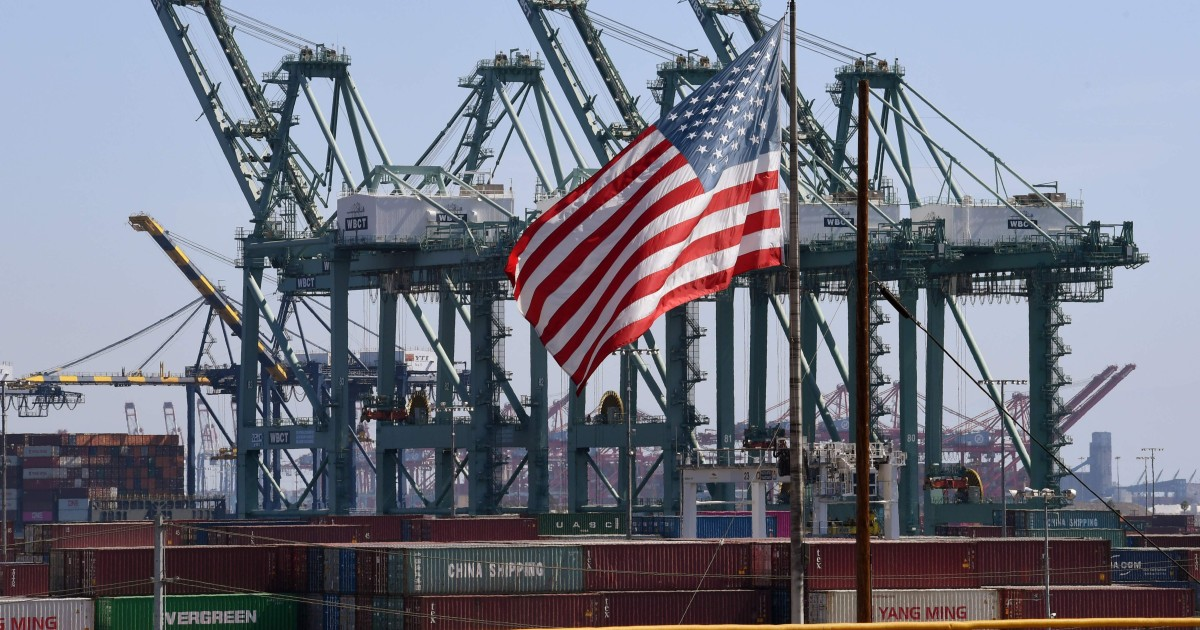 US security concerns force Cosco-owned Orient Overseas to