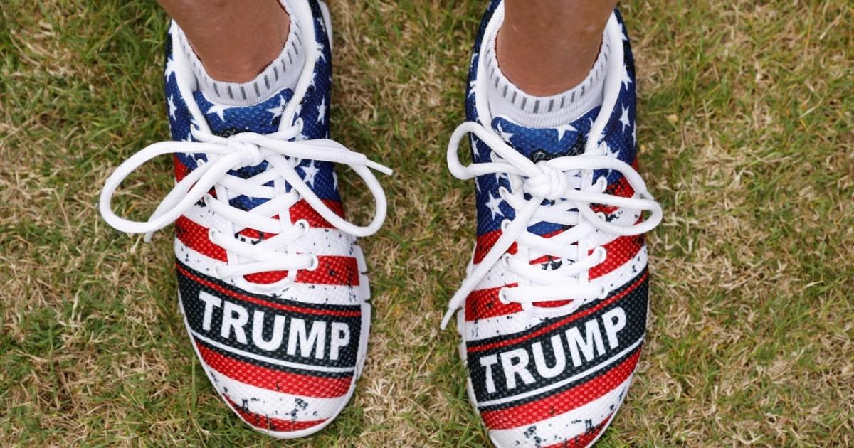 The anti-China blaze of hostility Donald Trump started may