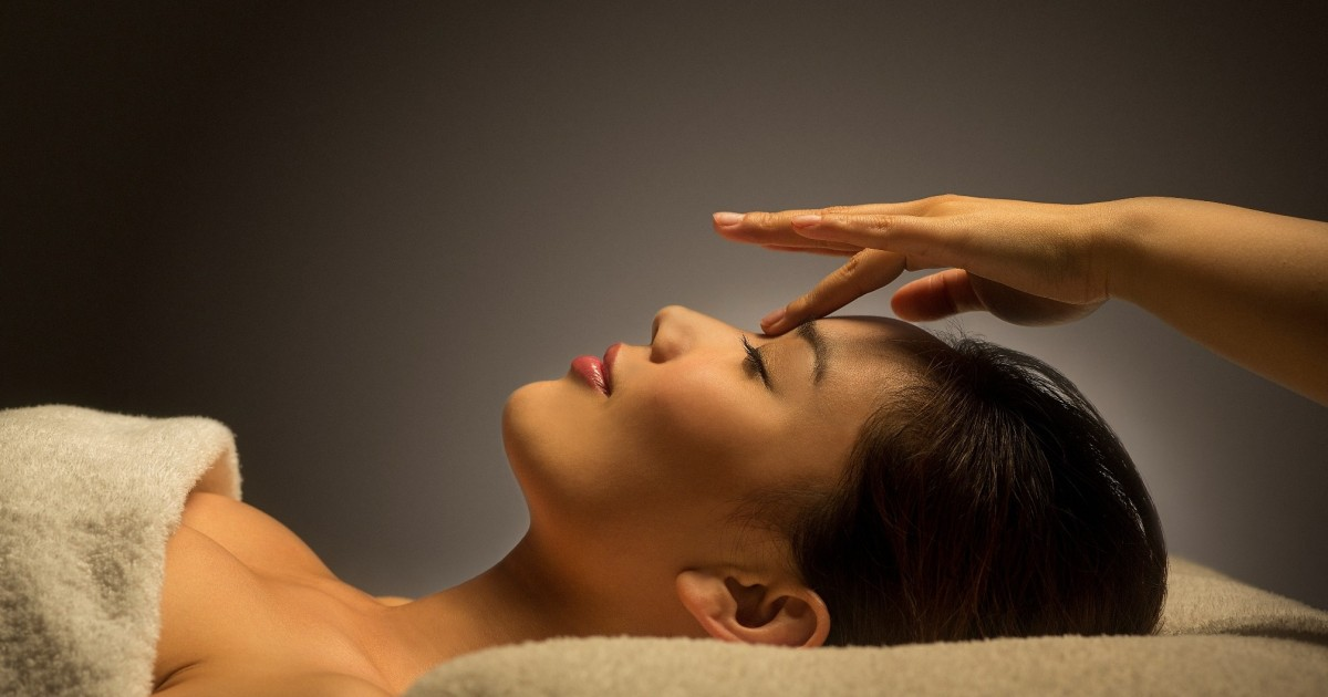 We review Altira Spa Macau's new Prodige des Océans Face and Body