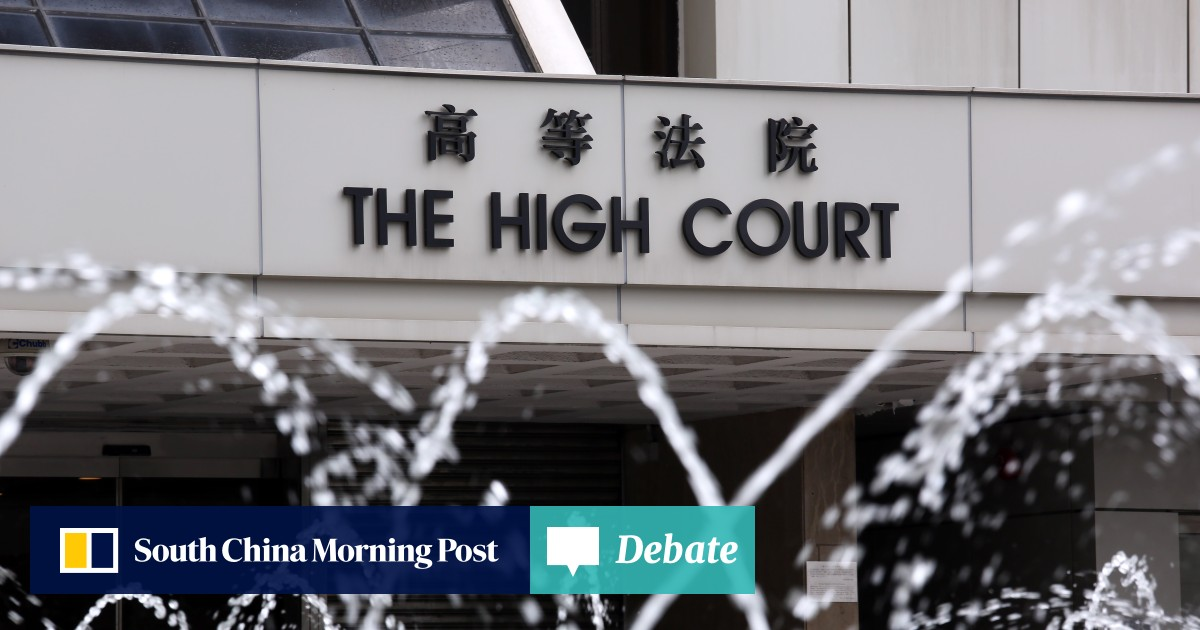 Hong Kong student accuses friend of raping her after night ...