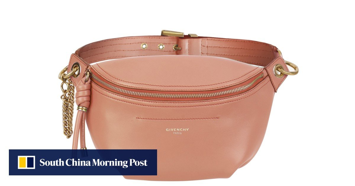 07ccd7fefcae Givenchy's Whip handbags offer a reflection of strength and power | South  China Morning Post