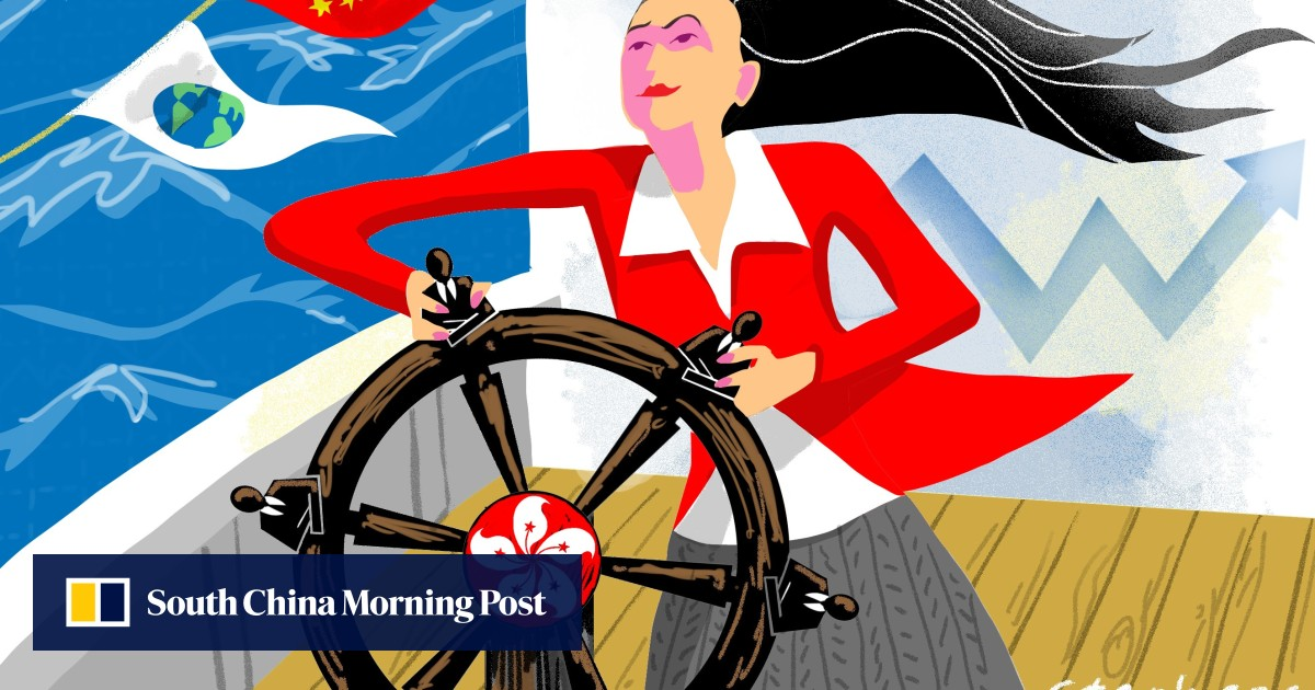 In gender equality and corporate governance, Hong Kong can