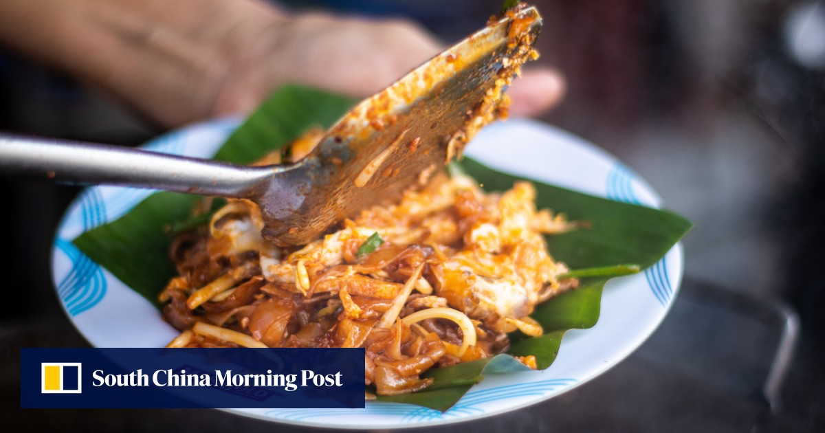 Why Hongkongers are getting a taste for Penang | South China