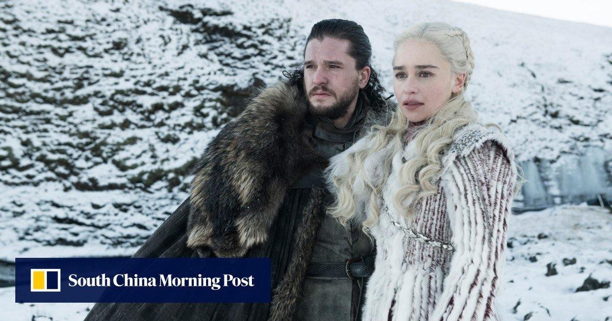 How HBO's 'Game of Thrones' has turned Northern Ireland into
