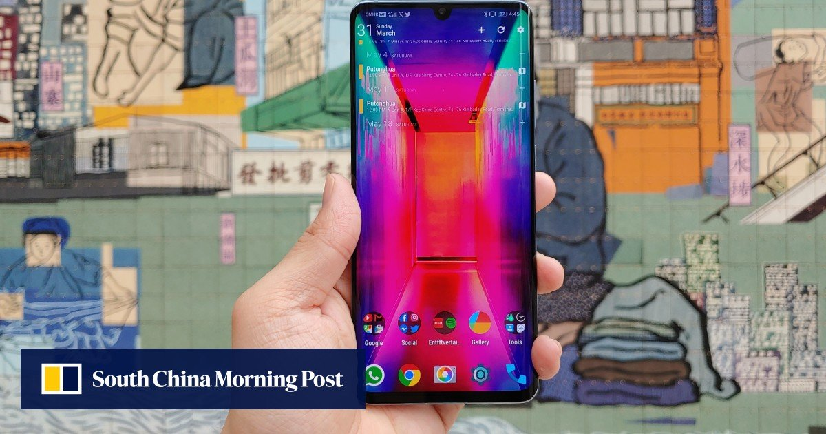 Huawei P30 Pro full review: breakthrough zoom and extreme