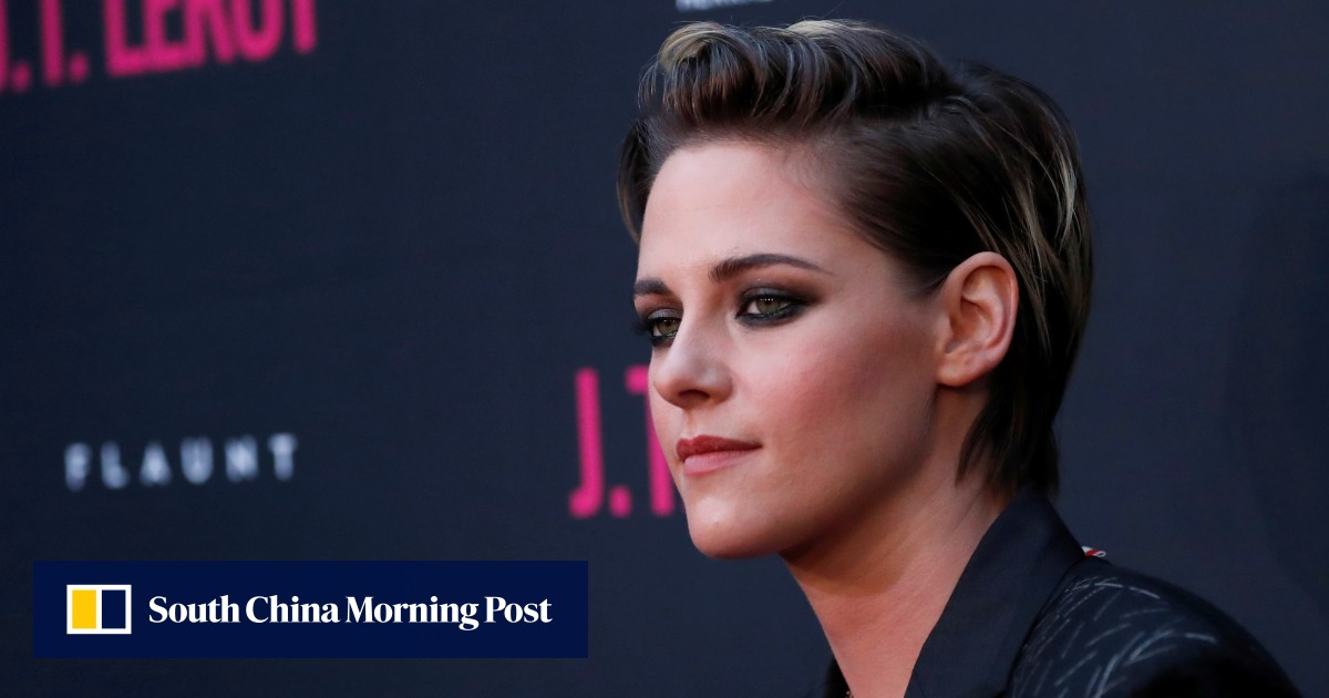 d238c5abbe7 Kristen Stewart on stars like Sophie Turner not labelling their sexuality
