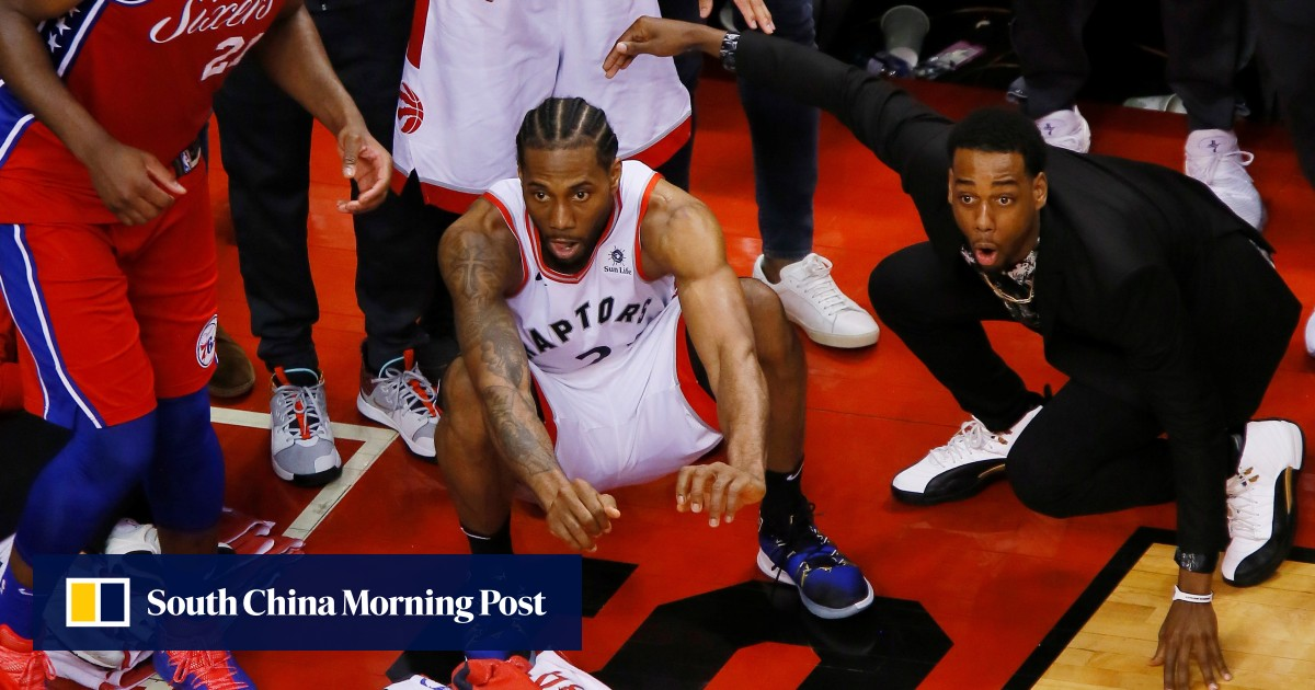 2019 NBA Playoffs: where does Kawhi Leonard's epic buzzer
