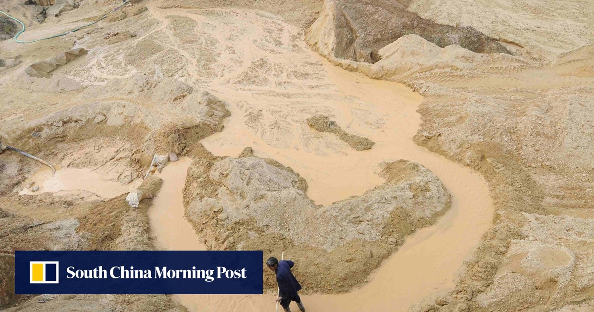 Explainer: Can the US take back some control of rare earths
