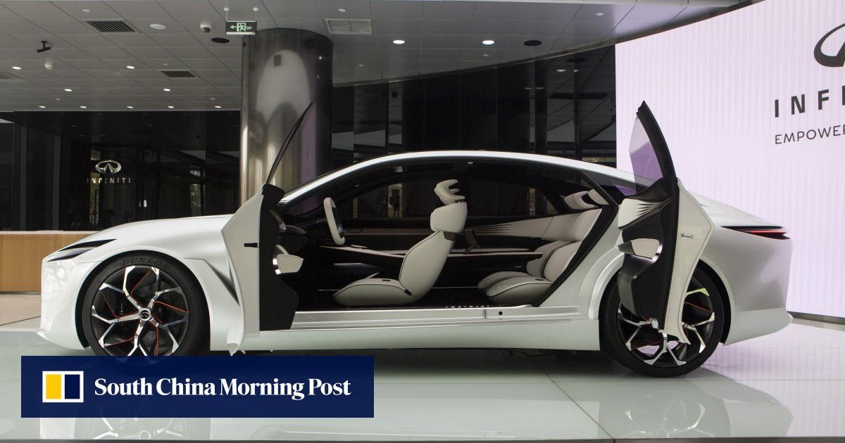 Car maker Infiniti to move headquarters from Hong Kong to