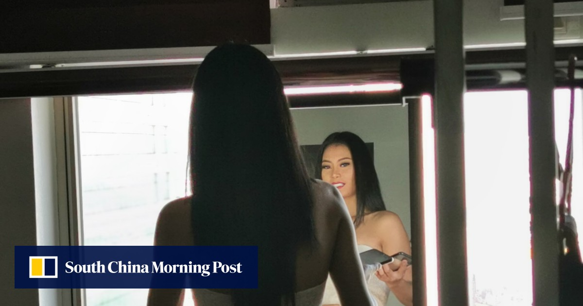 A Philippine Cinderella: from domestic helper to Miss Universe