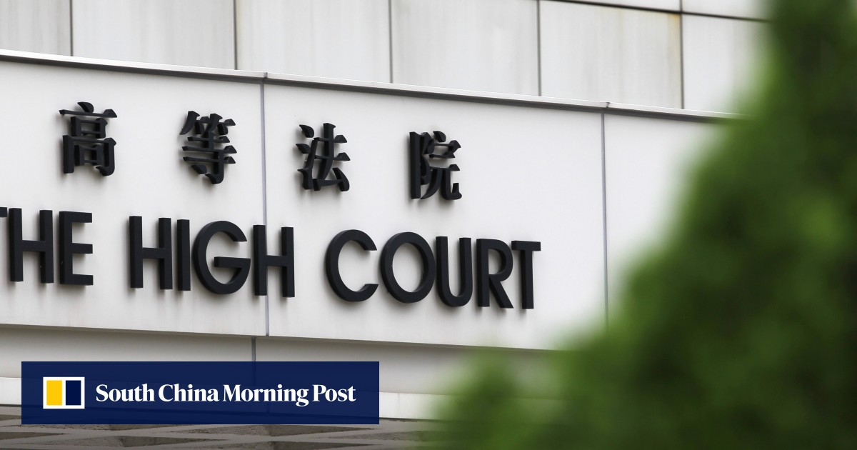 Two Hong Kong men stole US$143,300 from victim in violent