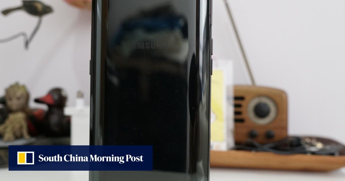 Samsung Galaxy A80 smartphone full review: no selfie camera, no