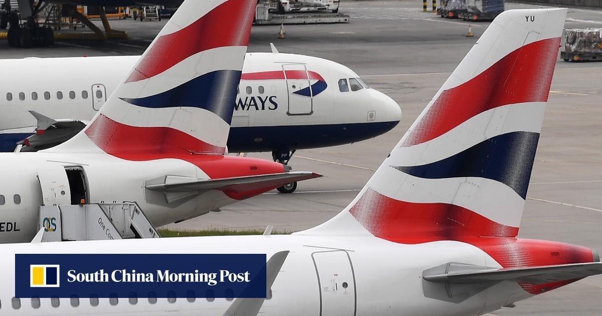 British Airways, Lufthansa suspend flights to Egypt's